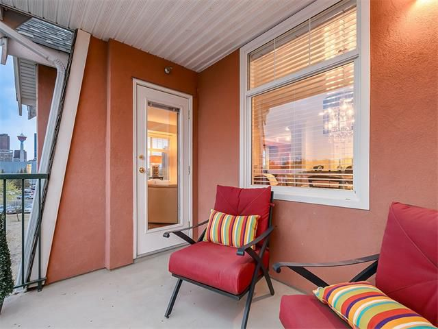 Photo 24: Photos: 415 59 22 Avenue SW in Calgary: Erlton Condo for sale : MLS®# C4064383