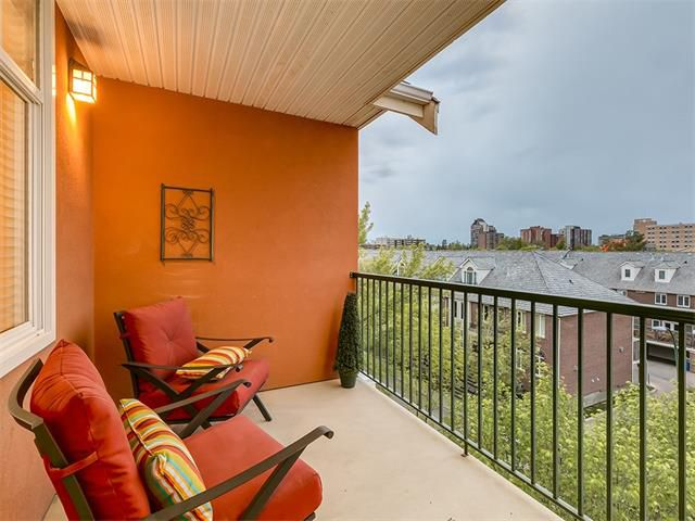 Photo 22: Photos: 415 59 22 Avenue SW in Calgary: Erlton Condo for sale : MLS®# C4064383
