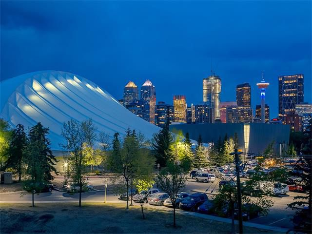 Photo 31: Photos: 415 59 22 Avenue SW in Calgary: Erlton Condo for sale : MLS®# C4064383