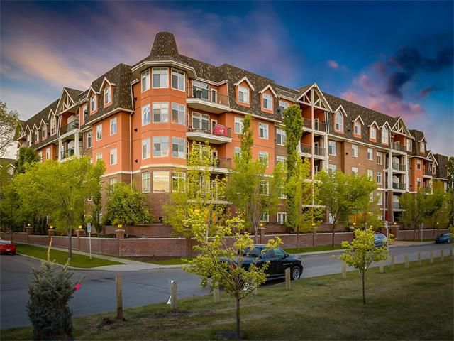 Main Photo: 415 59 22 Avenue SW in Calgary: Erlton Condo for sale : MLS®# C4064383