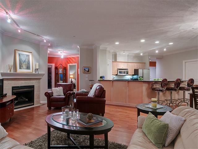Photo 25: Photos: 415 59 22 Avenue SW in Calgary: Erlton Condo for sale : MLS®# C4064383