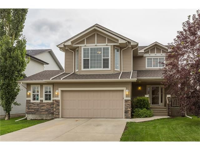 Main Photo: 145 WEST CREEK Boulevard: Chestermere House for sale : MLS®# C4073068