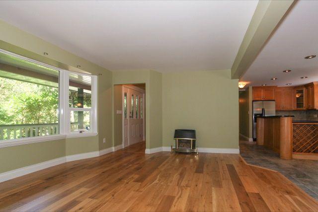 Photo 6: Photos: 11276 272 Street in Maple Ridge: Whonnock House for sale : MLS®# R2103226