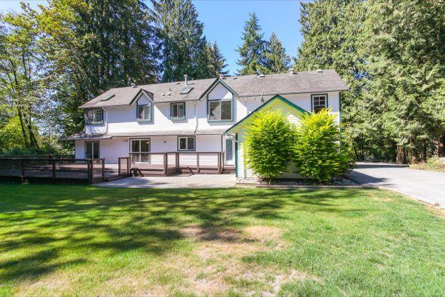 Photo 17: Photos: 11276 272 Street in Maple Ridge: Whonnock House for sale : MLS®# R2103226