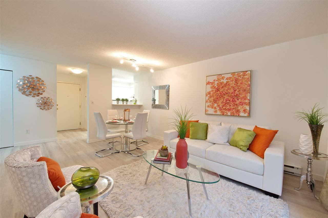 "Main Photo: 110 3051 AIREY Drive in Richmond: West Cambie Condo for sale in ""BRIDGEPORT COURT"" : MLS®# R2233165"