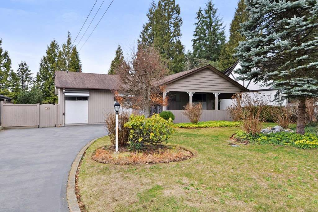 Main Photo: 882 SEYMOUR Drive in Coquitlam: Chineside House for sale : MLS®# R2247380