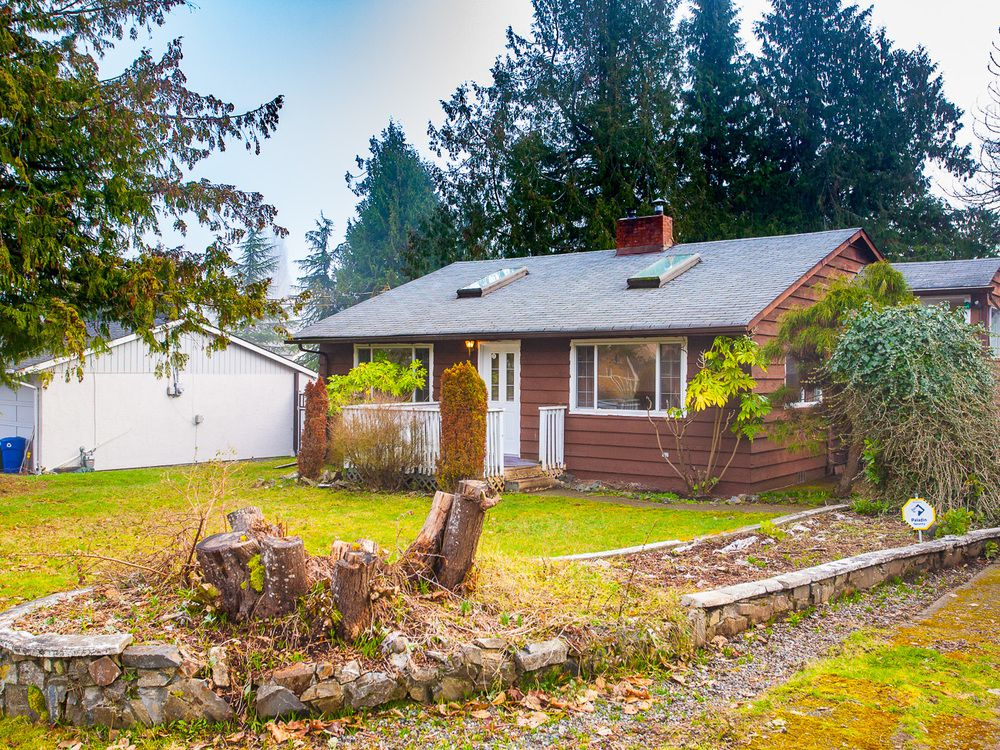 Main Photo: 598 Forsyth Avenue in Parksville: House for sale : MLS®# 403517
