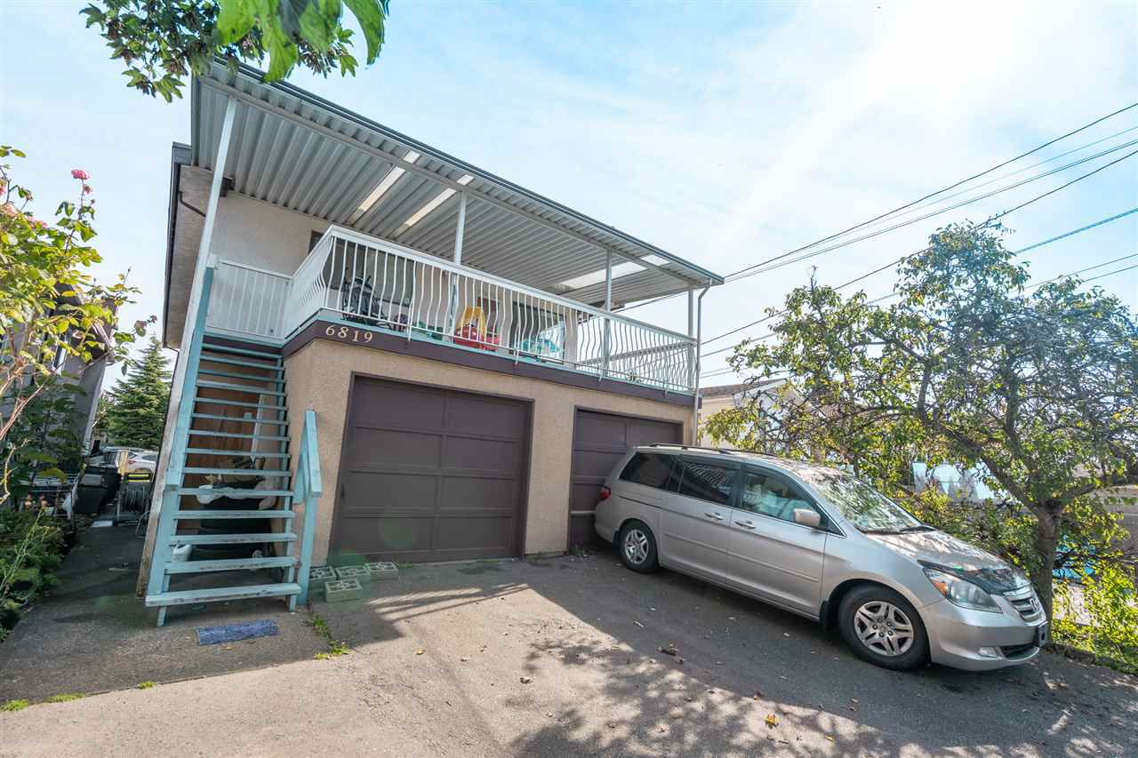 Photo 2: Photos: 6819 KNIGHT Street in Vancouver: South Vancouver House for sale (Vancouver East)  : MLS®# R2309978