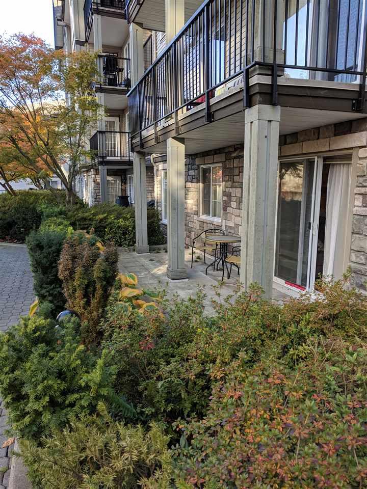 "Main Photo: 105 14877 100 Avenue in Surrey: Guildford Condo for sale in ""Chatsworth GardensII"" (North Surrey)  : MLS®# R2317011"