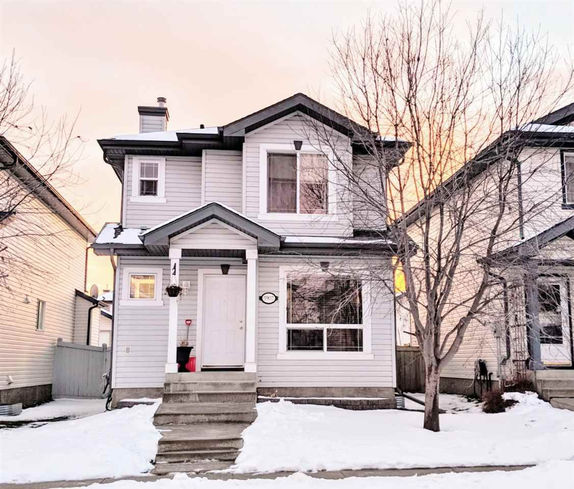 Main Photo: 5907 204 Street in Edmonton: Zone 58 House for sale : MLS®# E4138101
