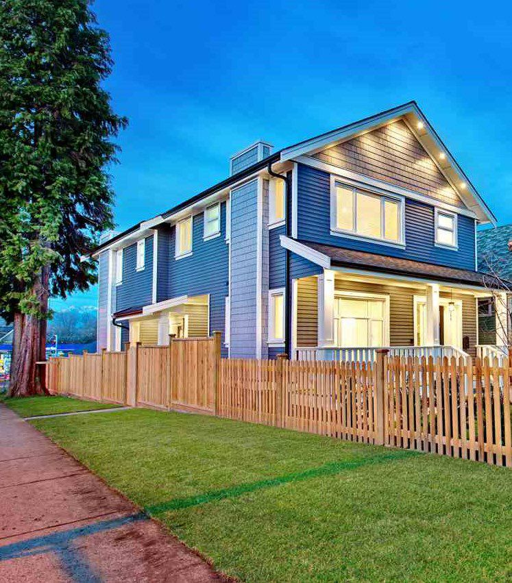 Main Photo: 1311 E 13TH Avenue in Vancouver: Grandview VE House 1/2 Duplex for sale (Vancouver East)  : MLS®# R2354264