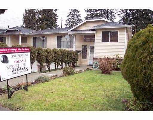 Main Photo: 7673 IMPERIAL ST in Burnaby: Middlegate BS House 1/2 Duplex for sale (Burnaby South)  : MLS®# V570335