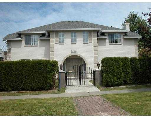 Main Photo: 2079 W 44 Avenue in vancouver: Kerrisdale House for sale (Vancouver West)