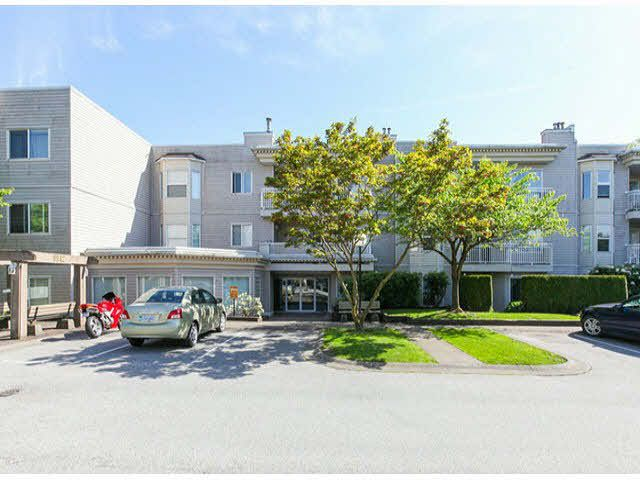 "Main Photo: 309 9942 151ST Street in Surrey: Guildford Condo for sale in ""WINCHESTER"" (North Surrey)  : MLS®# F1412007"