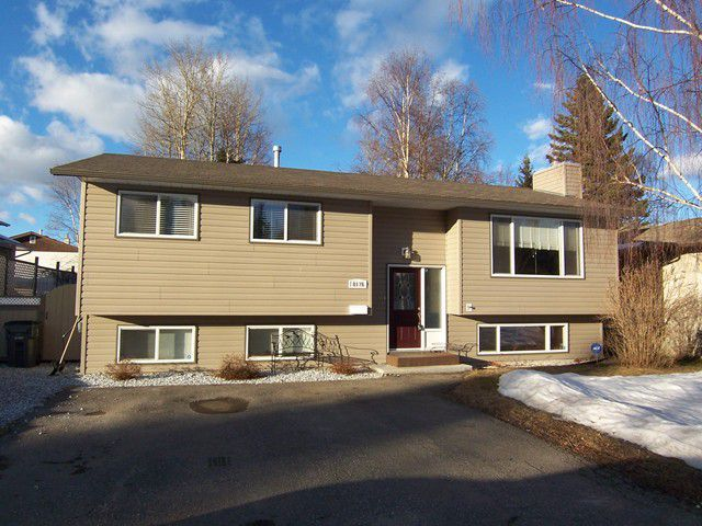 """Main Photo: 8176 PRINCE EDWARD Crescent in Prince George: Lower College House for sale in """"LOWER COLLEGE HEIGHTS"""" (PG City South (Zone 74))  : MLS®# N242602"""