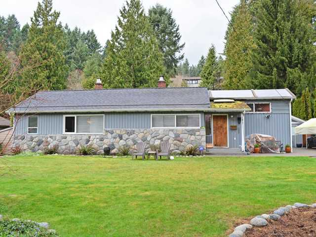 Main Photo: 887 SEYMOUR Boulevard in North Vancouver: Seymour House for sale : MLS®# V1110131