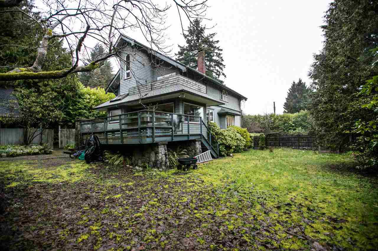 Main Photo: 4722 W 2ND Avenue in Vancouver: Point Grey House for sale (Vancouver West)  : MLS®# R2038215