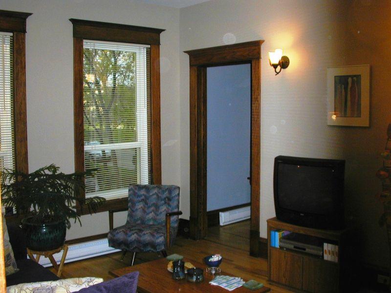 Main Photo: 7- 272 Home St./ Wolseley in Winnipeg: West End / Wolseley Apartment Unit for sale (Wolseley)  : MLS®# 2607033