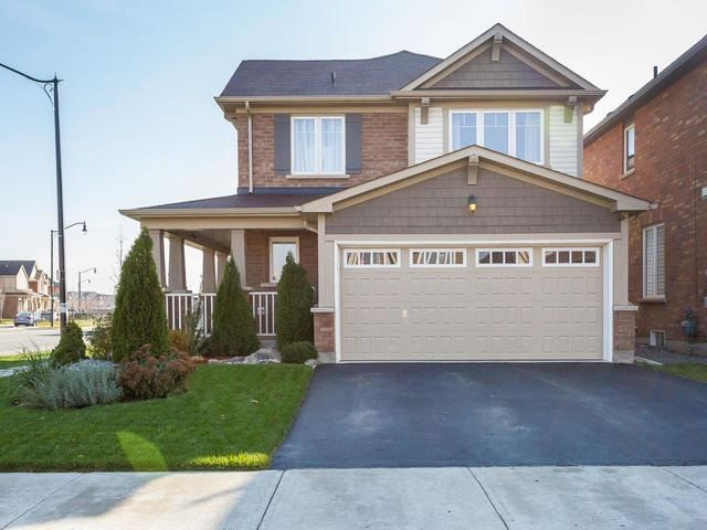 Main Photo: 58 Veterans Drive in Brampton: Northwest Brampton House (2-Storey) for sale : MLS®# W3656627