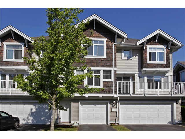 Main Photo: 25 20771 DUNCAN WAY in : Langley City Townhouse for sale : MLS®# F1447055