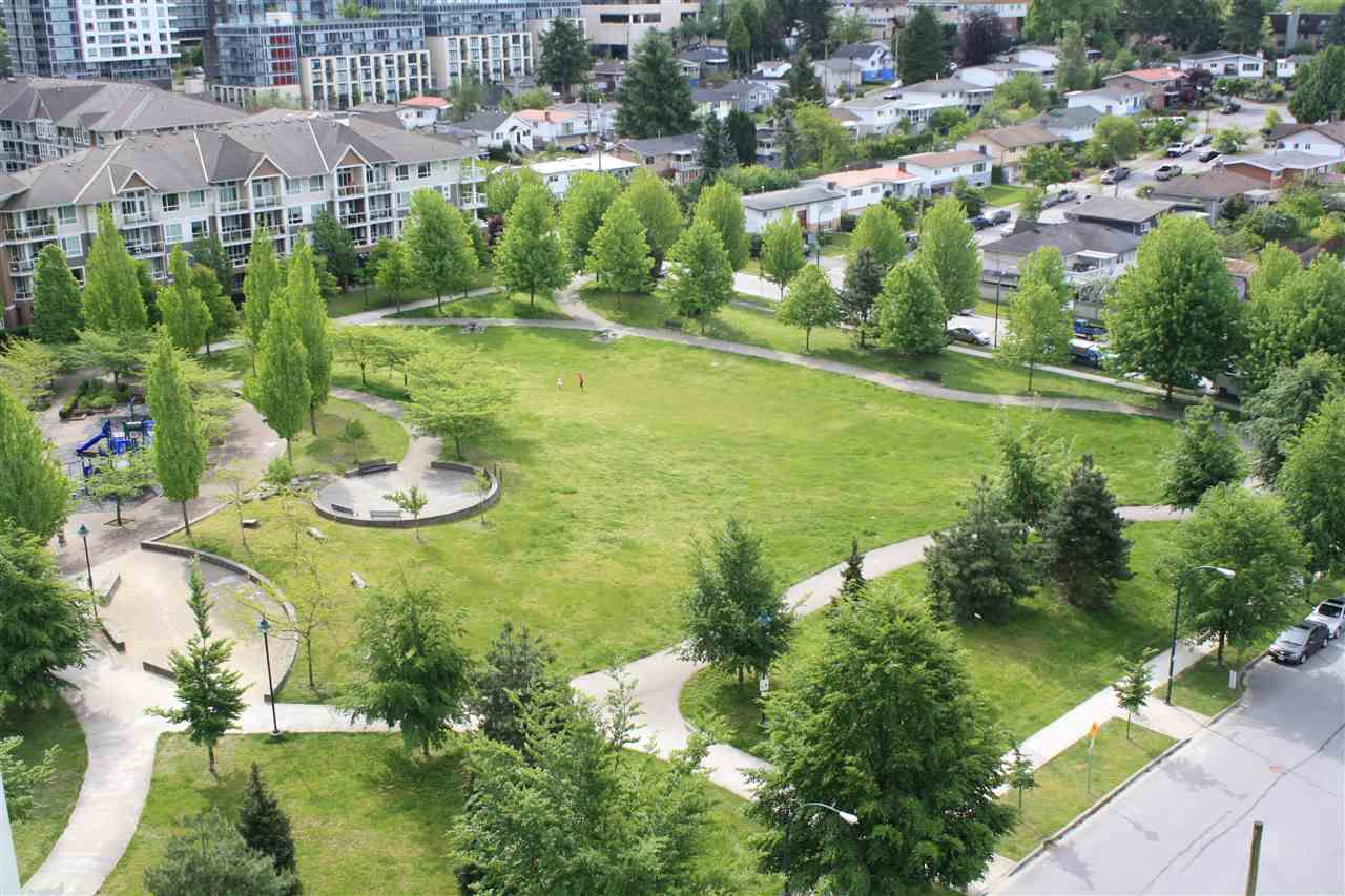 """Main Photo: 1405 3588 CROWLEY Drive in Vancouver: Collingwood VE Condo for sale in """"NEXUS"""" (Vancouver East)  : MLS®# R2168865"""