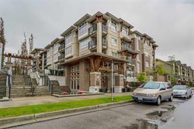 Main Photo: 411 8600 Park Road in : Brighouse Condo for sale (Richmond)  : MLS®# R2161087