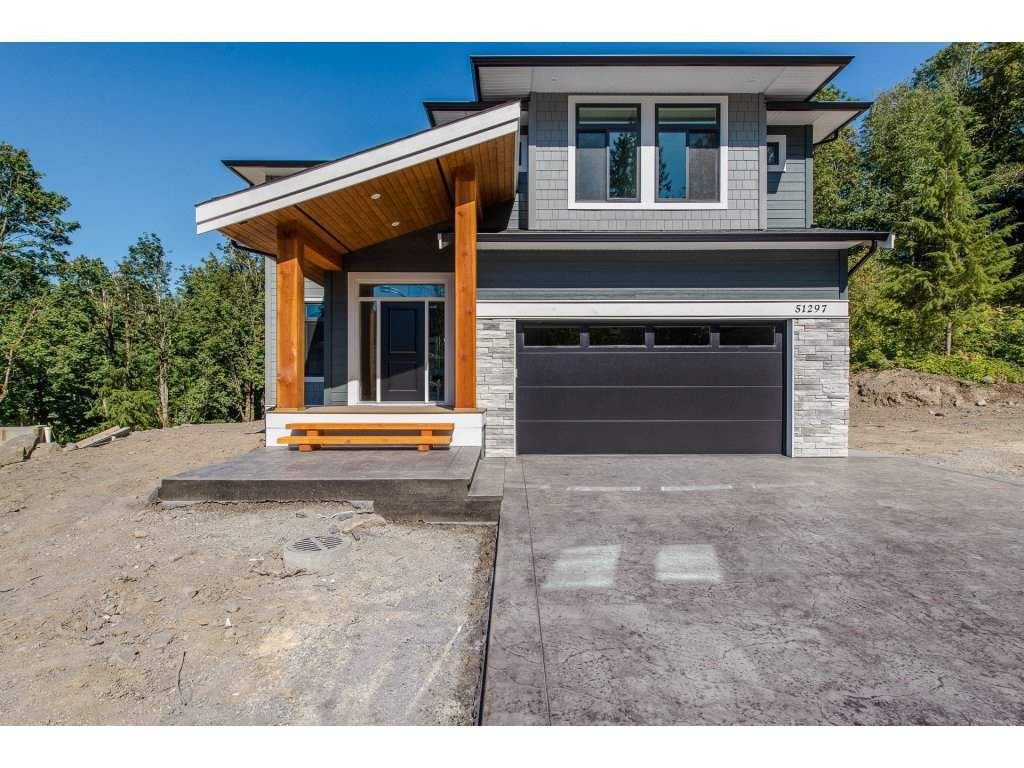"Main Photo: 51297 ROWANNA Crescent in Chilliwack: Eastern Hillsides House for sale in ""ROWANNA PARK"" : MLS®# R2185815"
