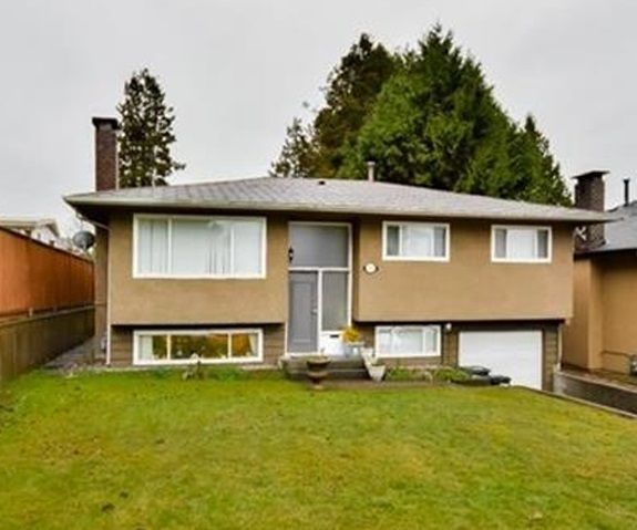 Main Photo: 7192 TRUDY Court in Burnaby: Sperling-Duthie House for sale (Burnaby North)  : MLS®# R2191952