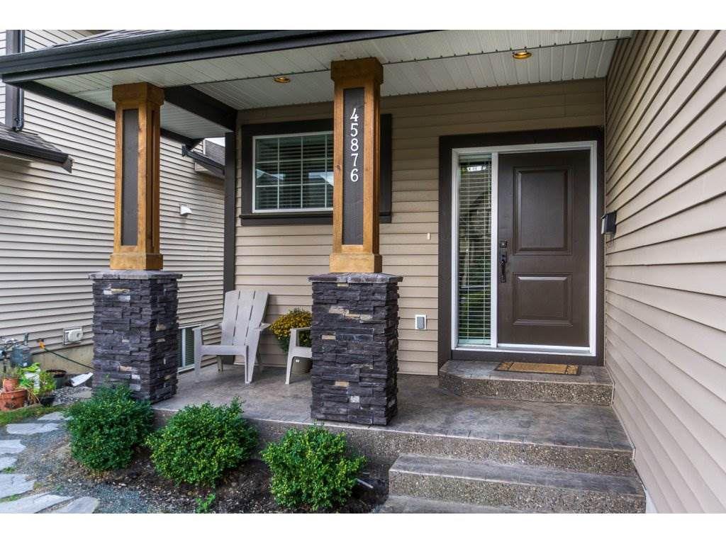 Main Photo: 45876 VERBENA Drive in Sardis: Sardis East Vedder Rd House for sale : MLS®# R2206802