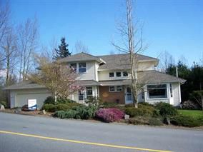 Main Photo: 35824 Sunridge Place in Abbotsford: Abbotsford East House for sale : MLS®# F1435571