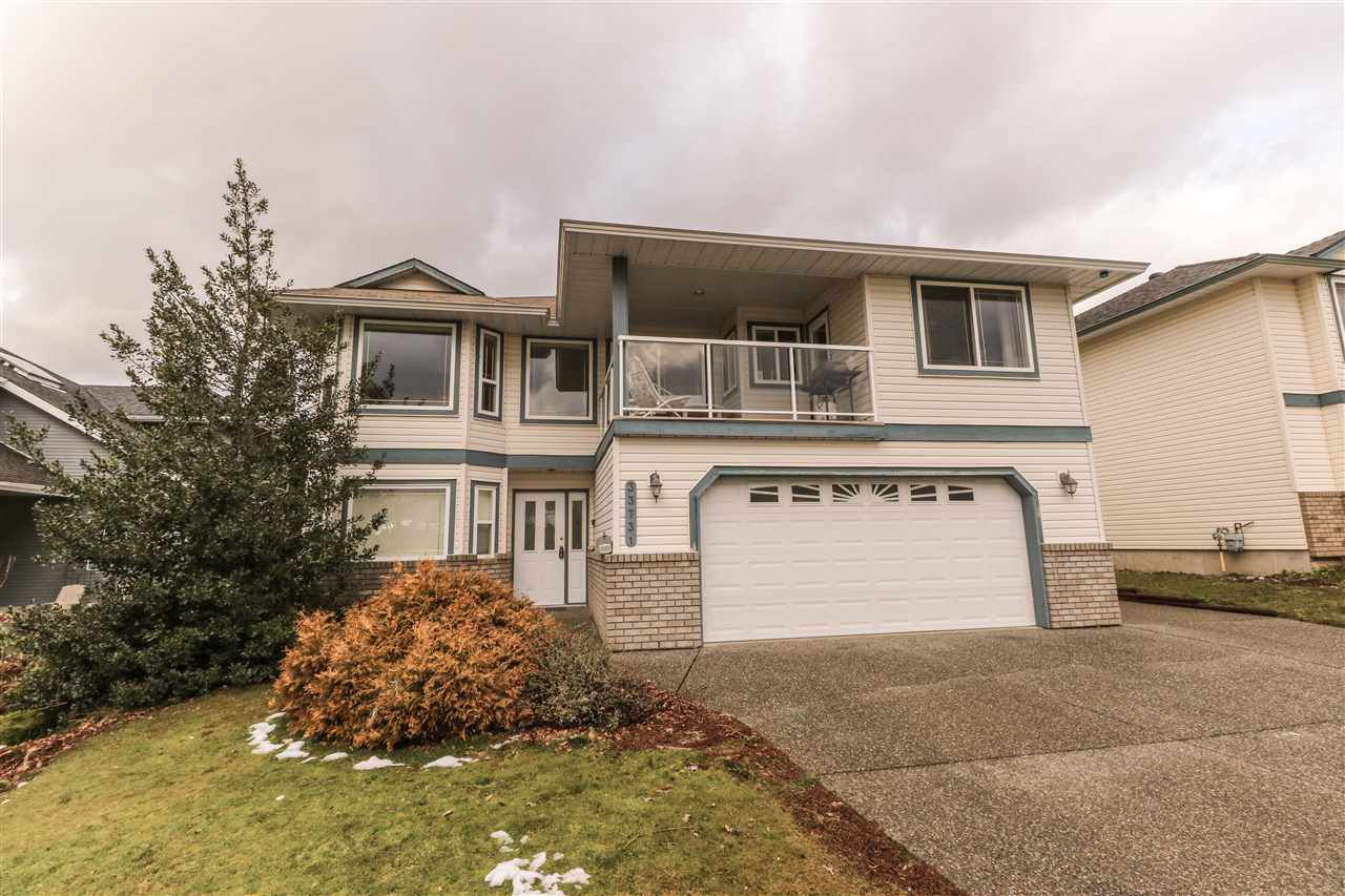 """Main Photo: 33731 KNIGHT Avenue in Mission: Mission BC House for sale in """"College Heights"""" : MLS®# R2239961"""
