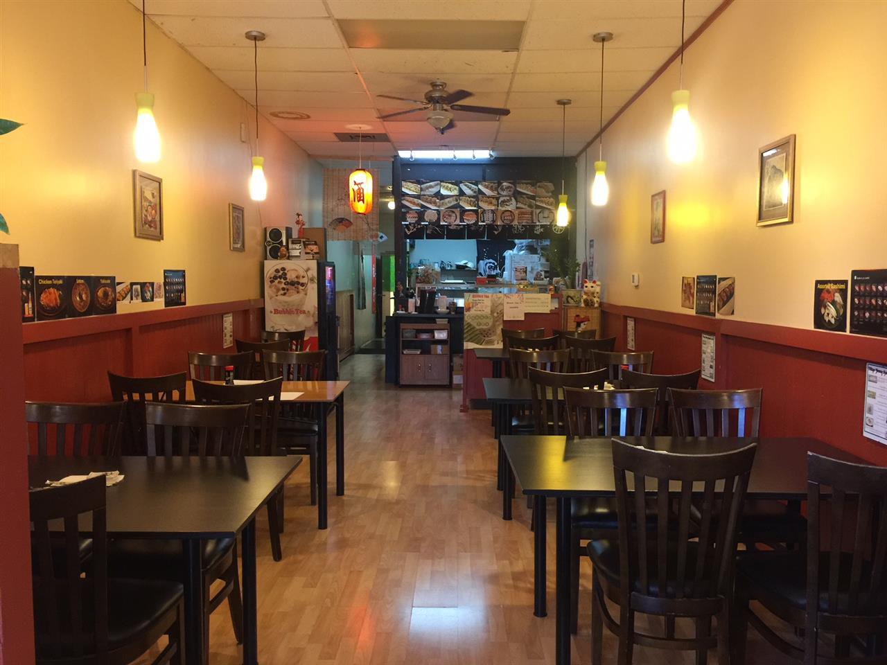 Sam Ahn Royal First Realty Langley Restaurants