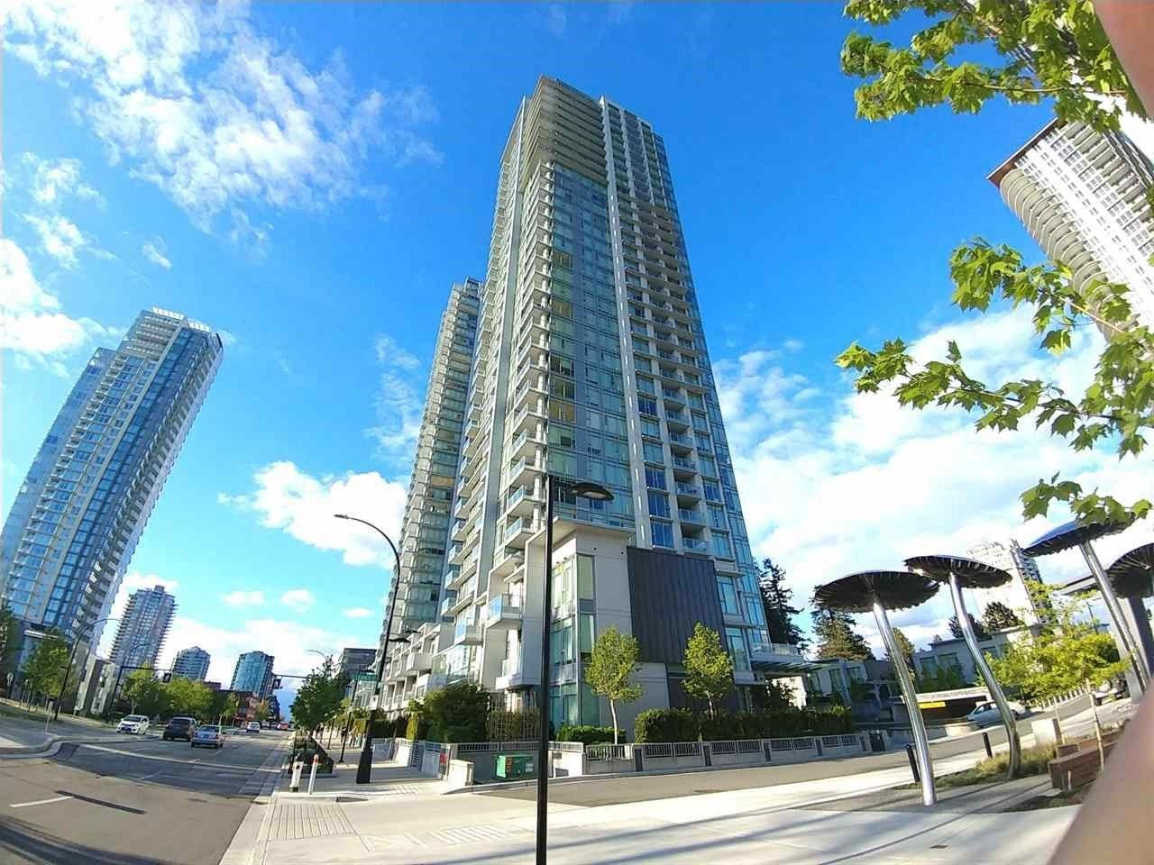 """Main Photo: 2807 6588 NELSON Avenue in Burnaby: Metrotown Condo for sale in """"MET 1"""" (Burnaby South)  : MLS®# R2264950"""