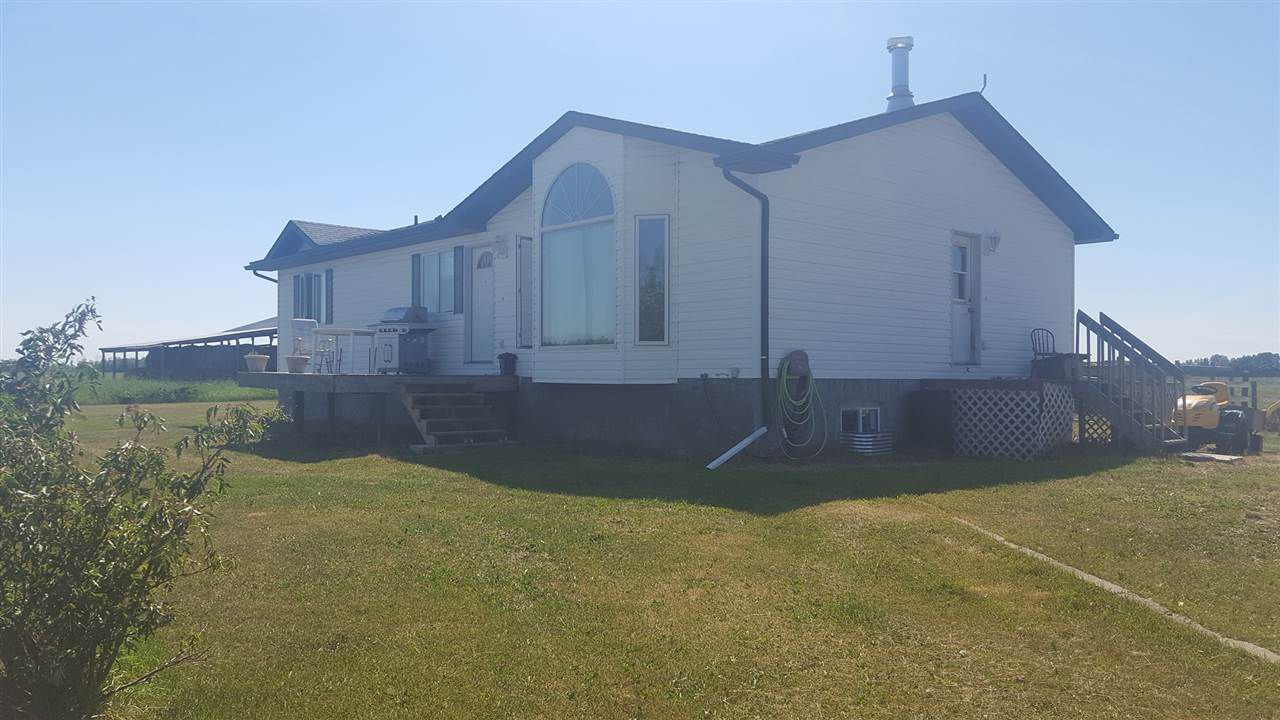 Main Photo: 50332 RR14: Rural Leduc County House for sale : MLS®# E4121712