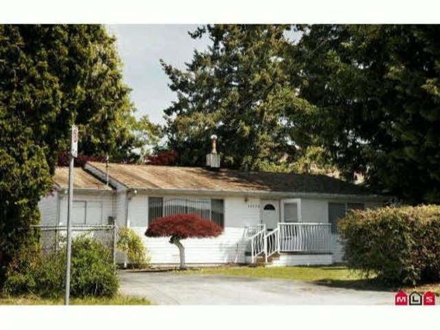 Main Photo: 13773 92 Avenue in Surrey: Bear Creek Green Timbers House for sale : MLS®# R2301537