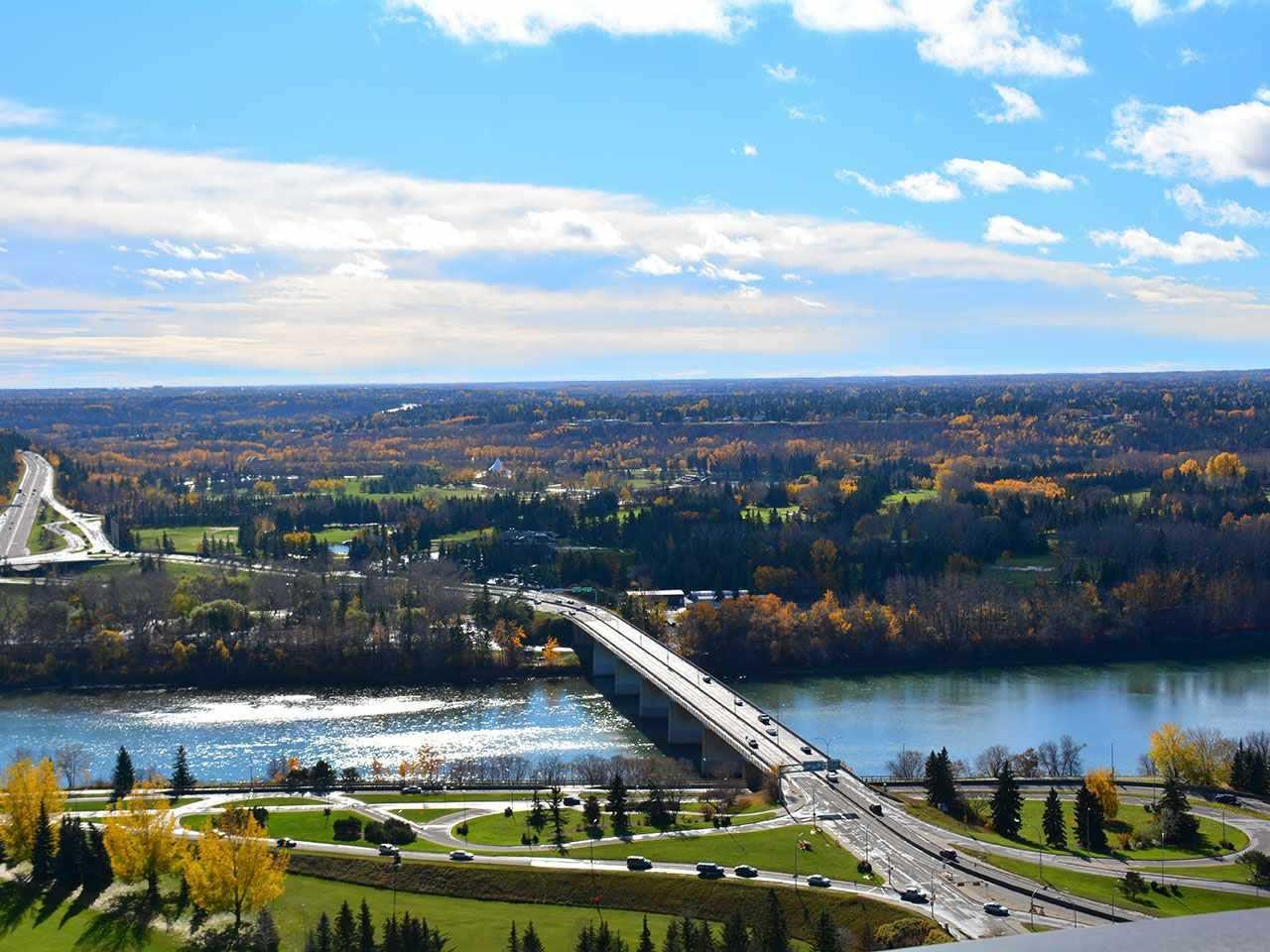 Main Photo: 2303 10011 123 Street NW in Edmonton: Zone 12 Condo for sale : MLS®# E4131400
