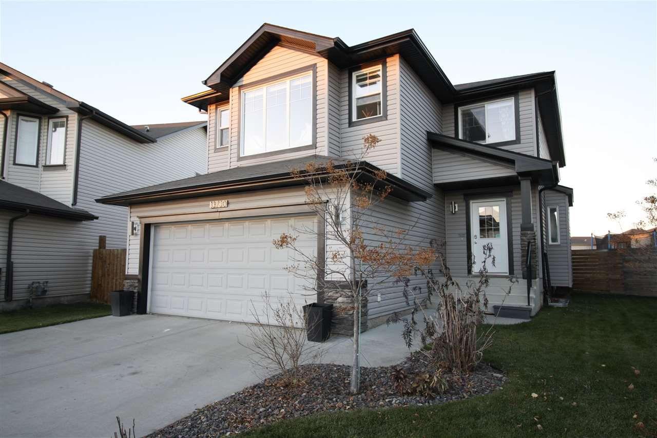 Main Photo: 13730 161A Avenue in Edmonton: Zone 27 House for sale : MLS®# E4134193