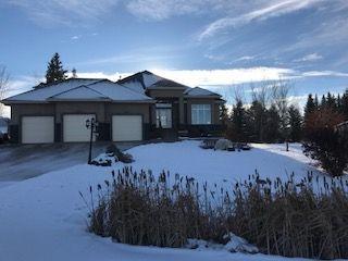 Main Photo: 55 53217 RGE RD 263 Road: Rural Parkland County House for sale : MLS®# E4137729