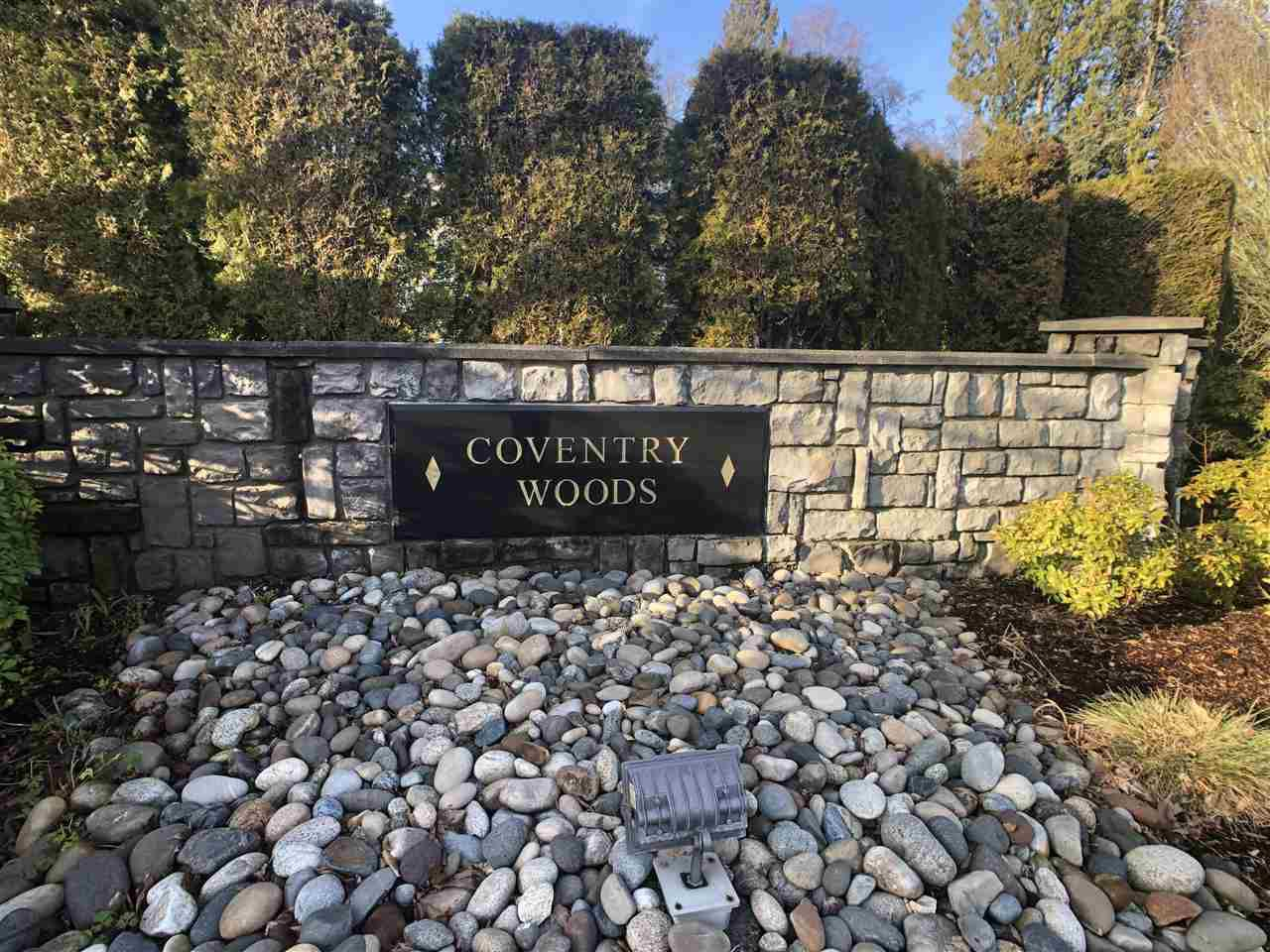 """Main Photo: 57 9025 216 Street in Langley: Walnut Grove Townhouse for sale in """"Coventry Woods"""" : MLS®# R2330566"""