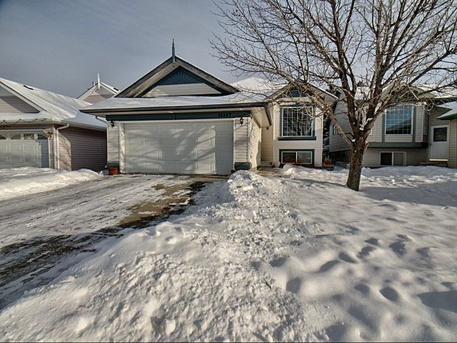 Main Photo: 15447 133 Street in Edmonton: Zone 27 House for sale : MLS®# E4139994