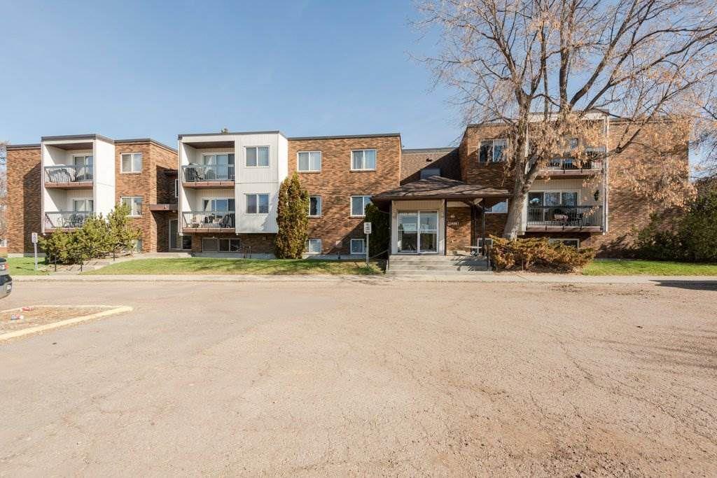 Main Photo: 204 11420 40 Avenue in Edmonton: Zone 16 Condo for sale : MLS®# E4152102