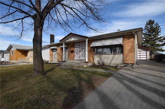 Main Photo: 72 Brian Street in Winnipeg: Residential for sale (3F)  : MLS®# 1909413