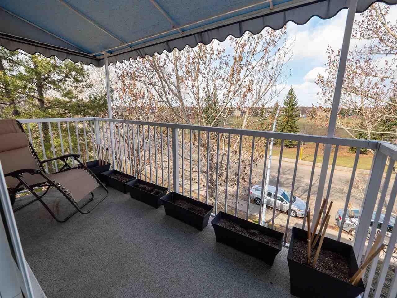 Main Photo: 310 2545 116 Street in Edmonton: Zone 16 Condo for sale : MLS®# E4154761