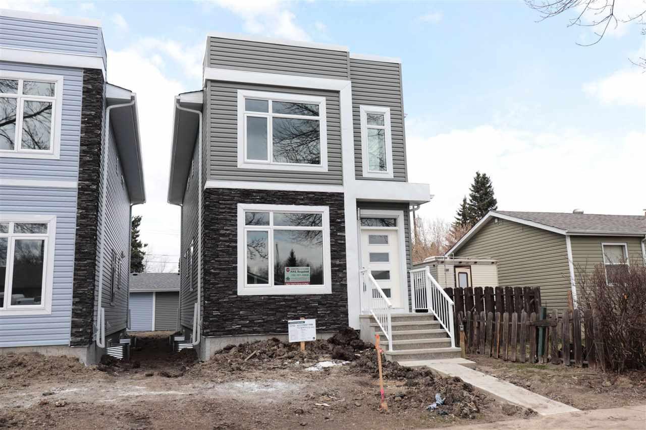 Main Photo: 12112 42 Street in Edmonton: Zone 23 House for sale : MLS®# E4155882