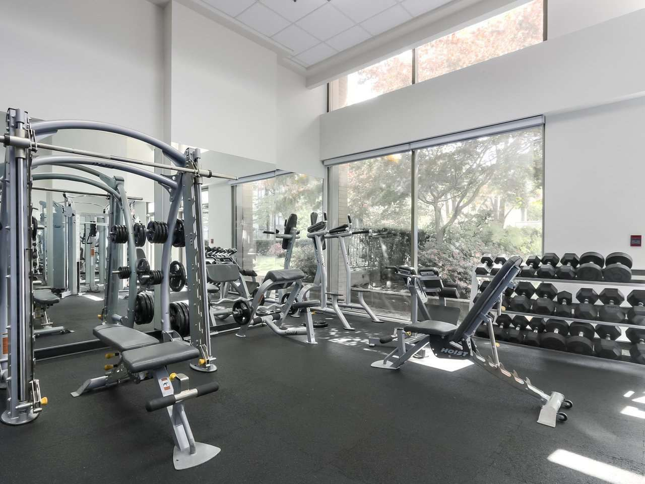Exercise fitness equipment gym workout equipment for sale
