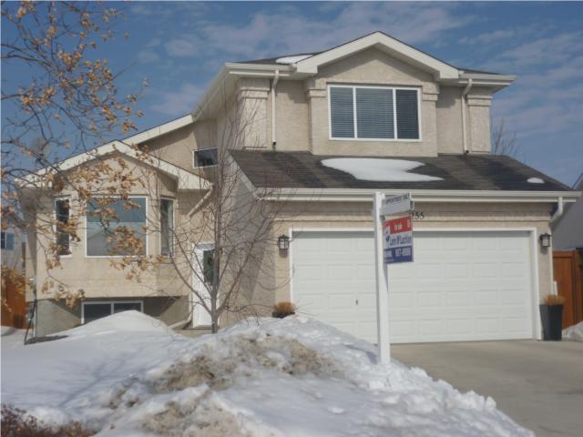 Main Photo: 255 JACQUES Avenue in WINNIPEG: North Kildonan Residential for sale (North East Winnipeg)  : MLS®# 1003504