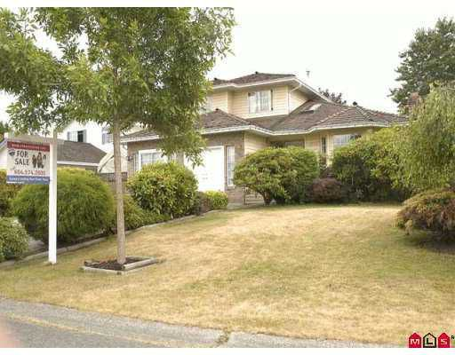 Main Photo: 15538 95 in Surrey: Fleetwood Tynehead House for sale : MLS®# F2616527
