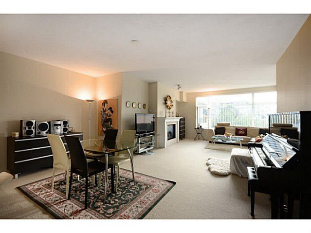 """Main Photo: 205 6015 IONA Drive in Vancouver: University VW Condo for sale in """"Chancellor House"""" (Vancouver West)  : MLS®# V1030912"""