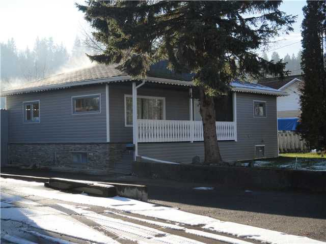 Main Photo: 2647 PETERSEN Road in Prince George: Peden Hill House for sale (PG City West (Zone 71))  : MLS®# N232136