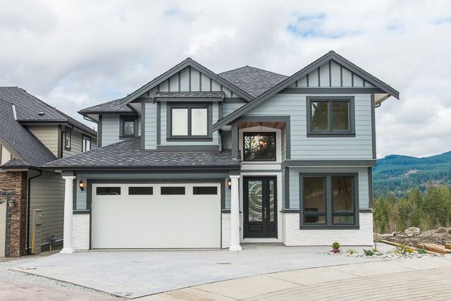 """Main Photo: 22699 136A Avenue in Maple Ridge: Silver Valley House for sale in """"FORMOSA PLATEAU"""" : MLS®# V1053409"""